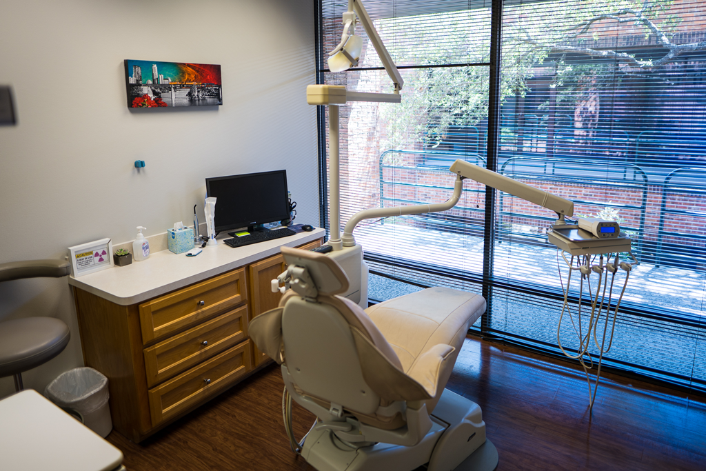 Office Tour of Westlake Family Dental | Local Austin Dentist