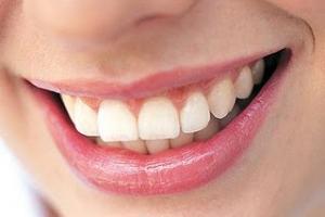Healthy Beautiful Teeth