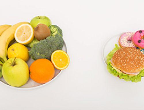 A Few Tips on Nutrition