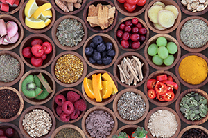 Health and Super Foods