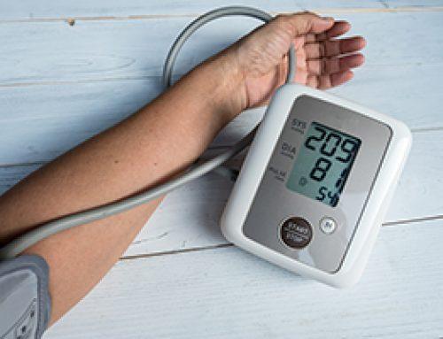 Do You Have Hypertension?