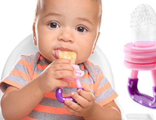 Baby Teeth—Take Them Seriously
