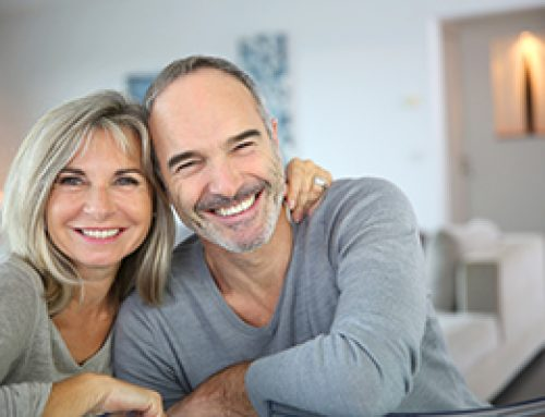 Oral Health Over 40