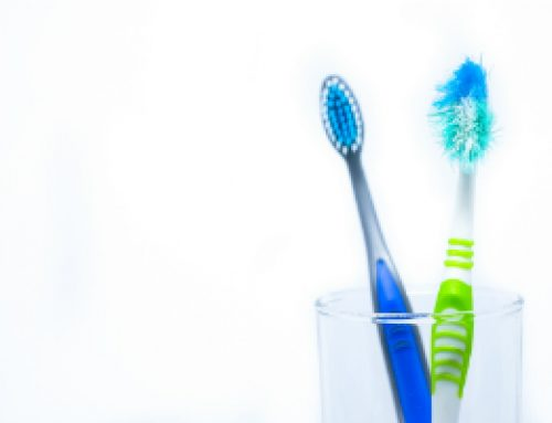 Time for a New Toothbrush?