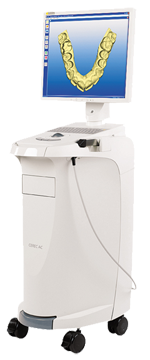 CEREC® AC Machine